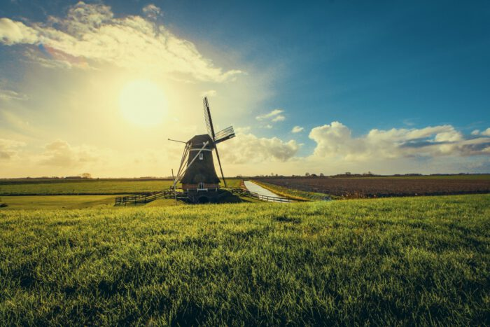 Het Brabantse leven is goed